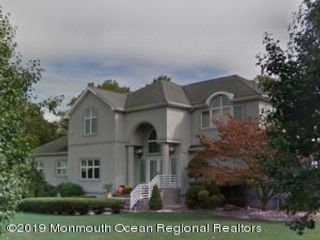 7 BR,  6.55 BTH  Contemporary style home in Holmdel
