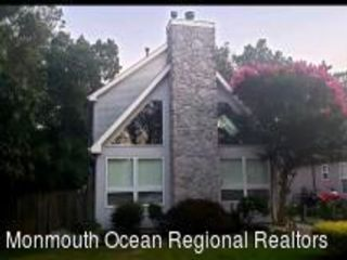 3 BR,  2.00 BTH A-frame style home in Toms River