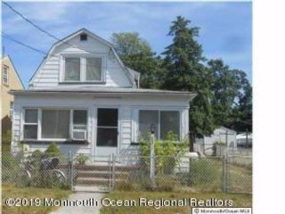 2 BR,  1.00 BTH  Cape style home in Ocean Gate