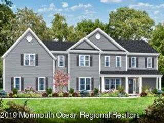 4 BR,  2.50 BTH Colonial style home in Flanders