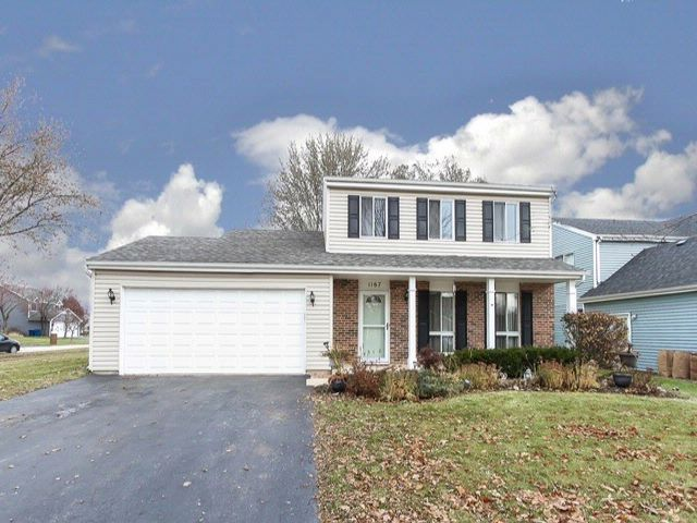 3 BR,  1.50 BTH Traditional style home in Bartlett