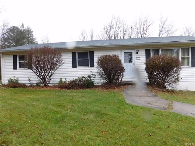 2 BR,  3.00 BTH  Ranch style home in South Fallsburg