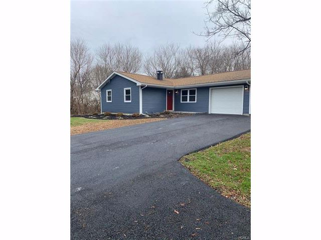 3 BR,  2.00 BTH  Ranch style home in New Paltz