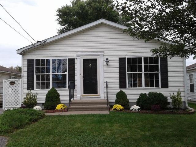 3 BR,  2.00 BTH  Ranch style home in Phillipsburg