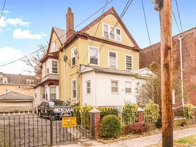 5 BR,  3.00 BTH Other style home in Mount Vernon