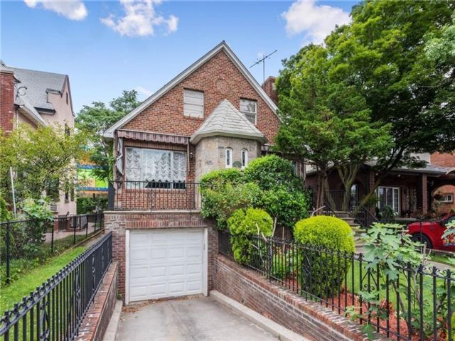 [Dyker Heights Real Estate, listing number 6942772]
