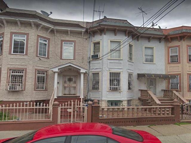 5 BR,  3.00 BTH Multi-family style home in East Flatbush
