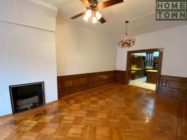 3 BR,  2.50 BTH  Rental style home in Bay Ridge