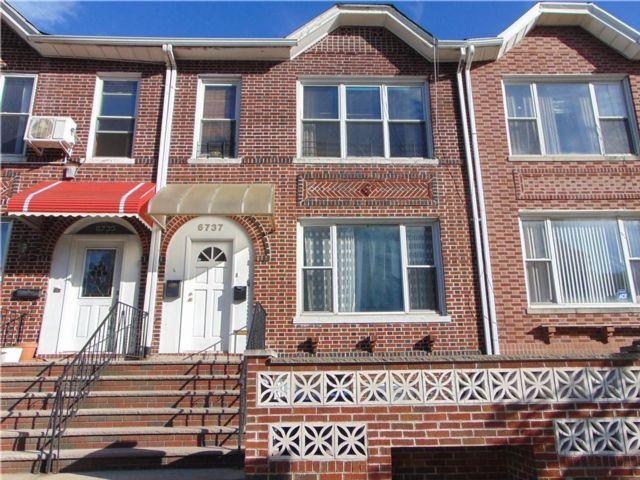 2 BR,  1.00 BTH Rental style home in Brooklyn