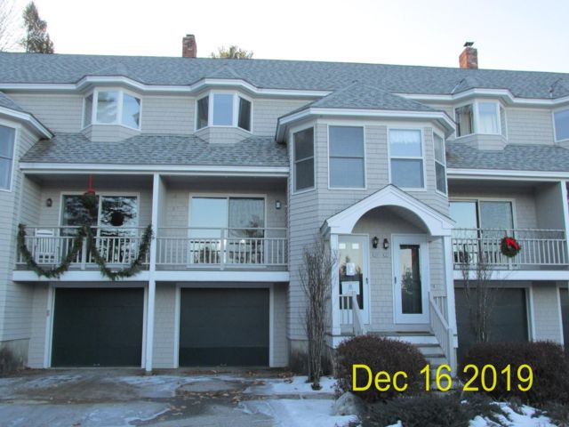 2 BR,  1.50 BTH Townhouse style home in Bethel