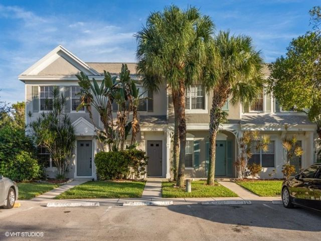2 BR,  1.50 BTH Townhouse style home in Tamarac