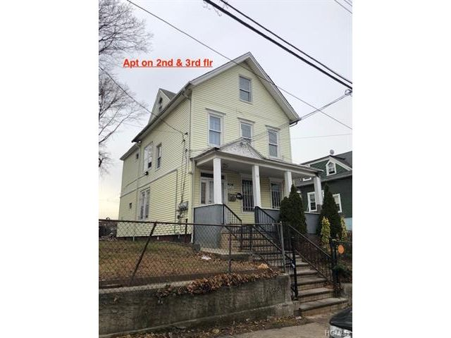 4 BR,  1.00 BTH Other/see remar style home in Mount Vernon
