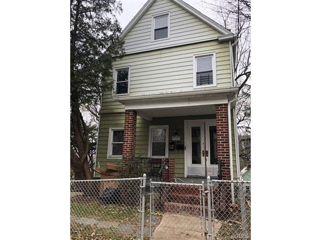 3 BR,  1.00 BTH Other/see remar style home in Mount Vernon