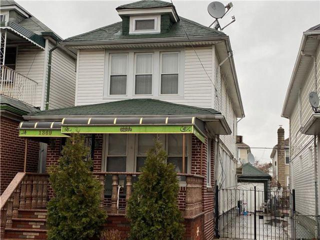 [East Flatbush Real Estate, listing number 6943758]