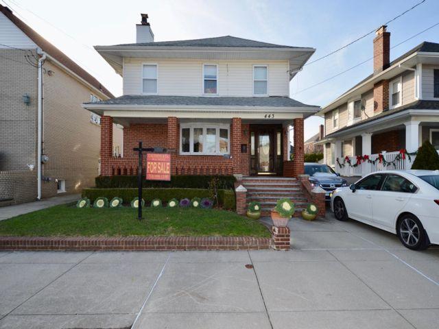 [Belle Harbor Real Estate, listing number 6943842]