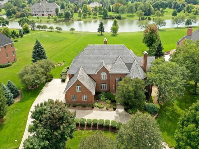 5 BR,  5.00 BTH Traditional style home in South Barrington