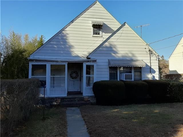 2 BR,  1.00 BTH Capecod style home in Rye Brook