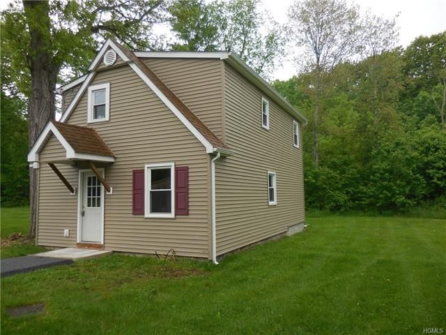 2 BR,  1.00 BTH  Arts&crafts style home in New Paltz