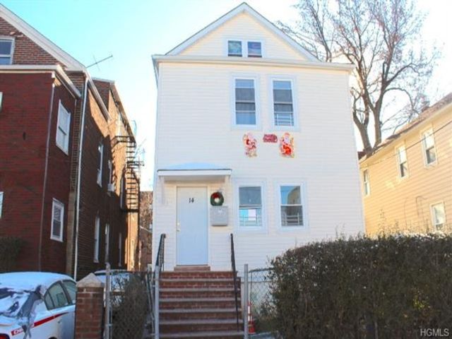11 BR,  5.00 BTH  Other style home in Mount Vernon