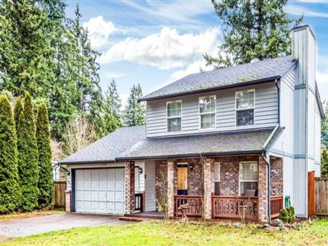 2 BR,  3.00 BTH  2 story style home in Yelm