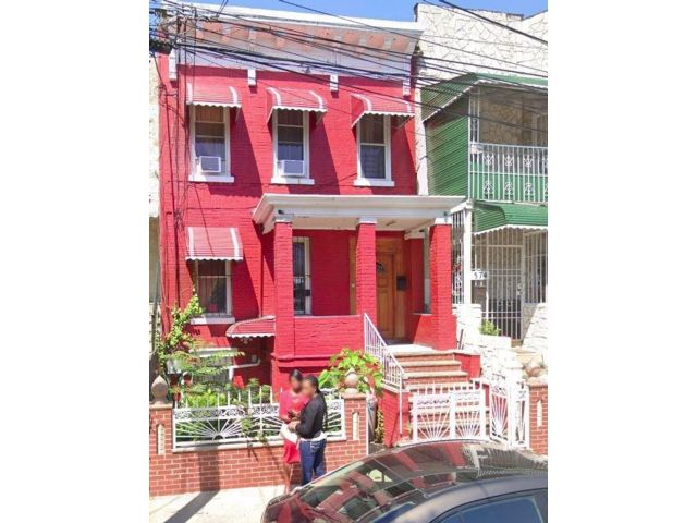 9 BR,  3.00 BTH  Multi-family style home in East New York