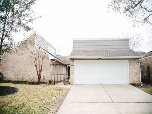3 BR,  2.00 BTH Ranch style home in Houston