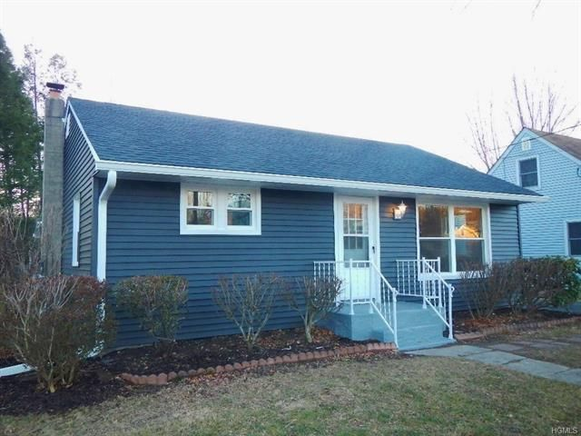 3 BR,  1.50 BTH  Ranch style home in Otisville