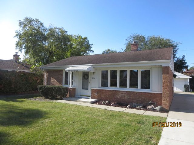 2 BR,  1.00 BTH Ranch style home in Niles