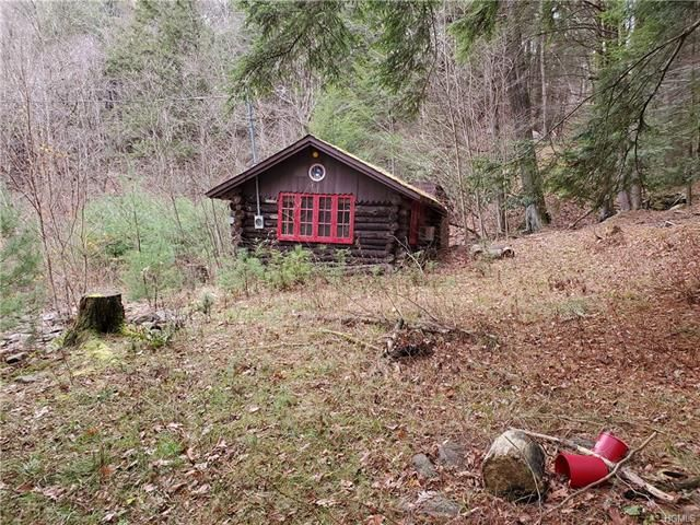 Studio,  0.00 BTH Bungalow style home in Cochecton