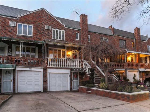 Studio,  0.00 BTH  Multi-family style home in Dyker Heights