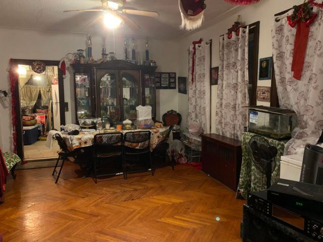 3 BR,  1.00 BTH  2 story style home in Brooklyn