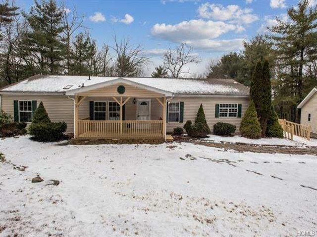 3 BR,  2.00 BTH Ranch style home in Glen Spey
