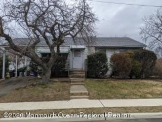 3 BR,  1.00 BTH  Ranch style home in Union Beach
