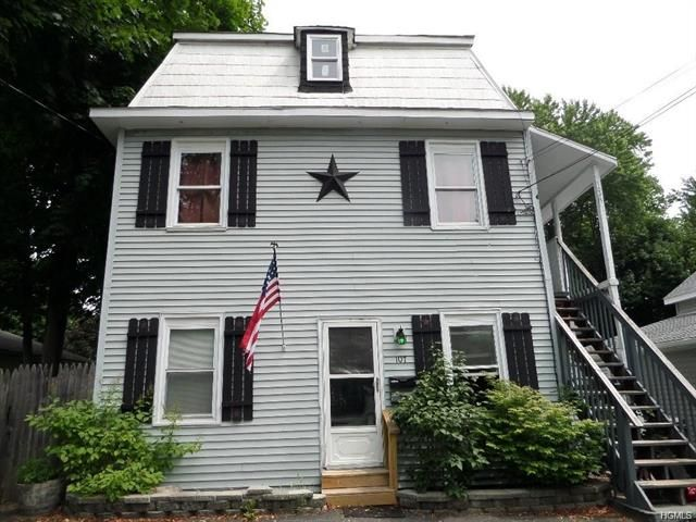2 BR,  1.00 BTH Two story style home in Maybrook
