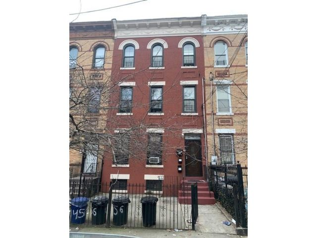 9 BR,  0.00 BTH  Multi-family style home in East New York
