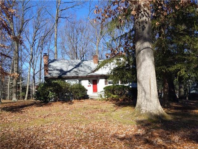 4 BR,  2.00 BTH Capecod style home in New City