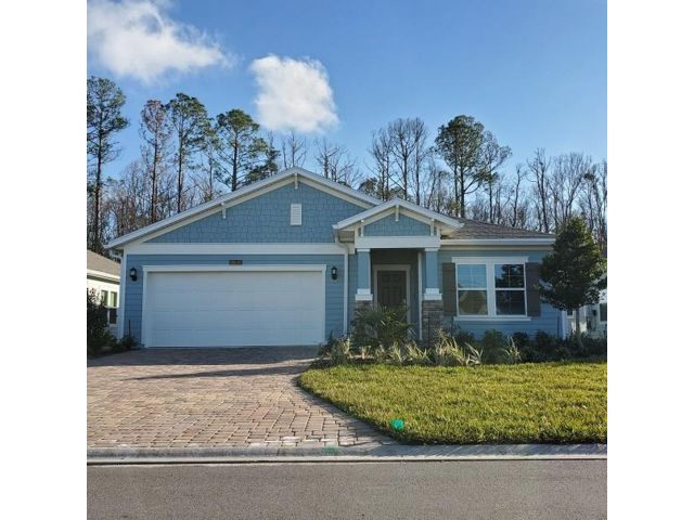 3 BR,  2.00 BTH  style home in Saint Augustine