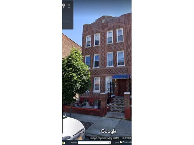 10 BR,  6.00 BTH  Multi-family style home in East Flatbush