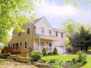 4 BR,  2.50 BTH  Colonial style home in Aberdeen