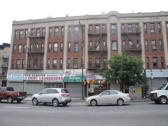 [Brooklyn Real Estate, listing number 6948993]