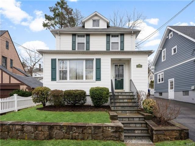 3 BR,  1.50 BTH Colonial style home in Tuckahoe