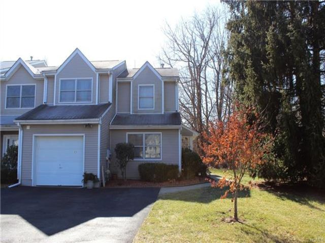 1 BR,  2.00 BTH Town house style home in Fishkill