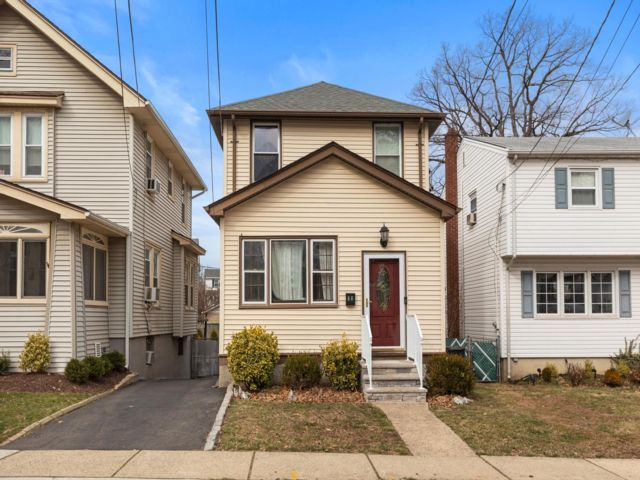 2 BR,  1.50 BTH Colonial style home in Nutley