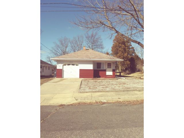 2 BR,  1.00 BTH Ranch style home in Dover Twp