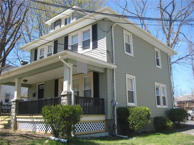 3 BR,  2.00 BTH  2 story style home in Newburgh City