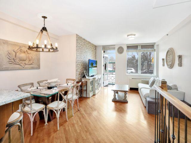 3 BR,  4.00 BTH Condo style home in Bay Ridge