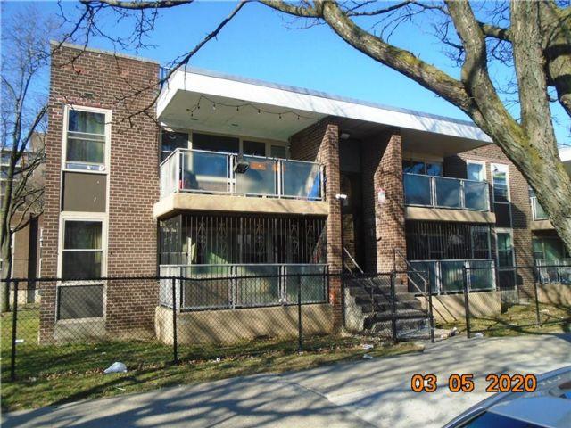 3 BR,  1.50 BTH Condominium style home in East New York