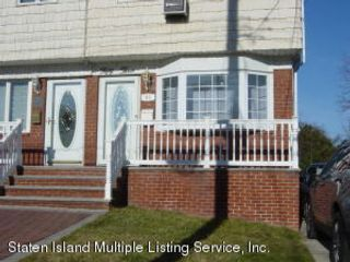 3 BR,  2.00 BTH  Colonial style home in Great Kills