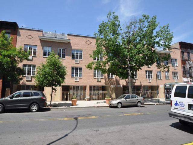 2 BR,  2.00 BTH Condominium style home in Bedford Stuyvesant