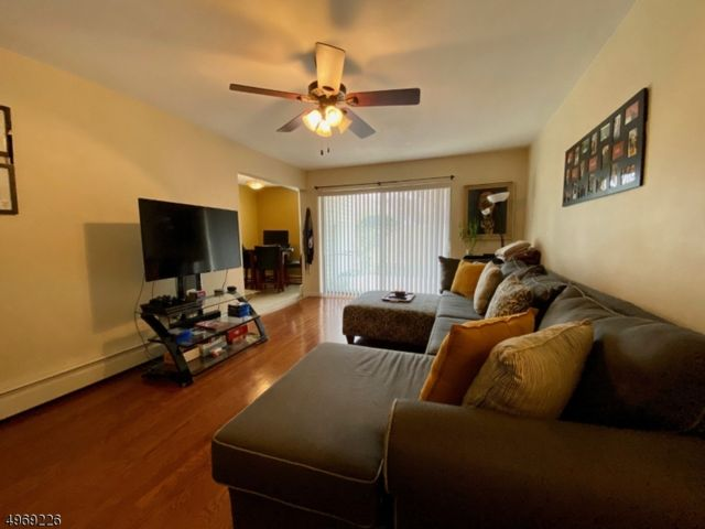 1 BR,  1.00 BTH  One floor unit style home in Nutley